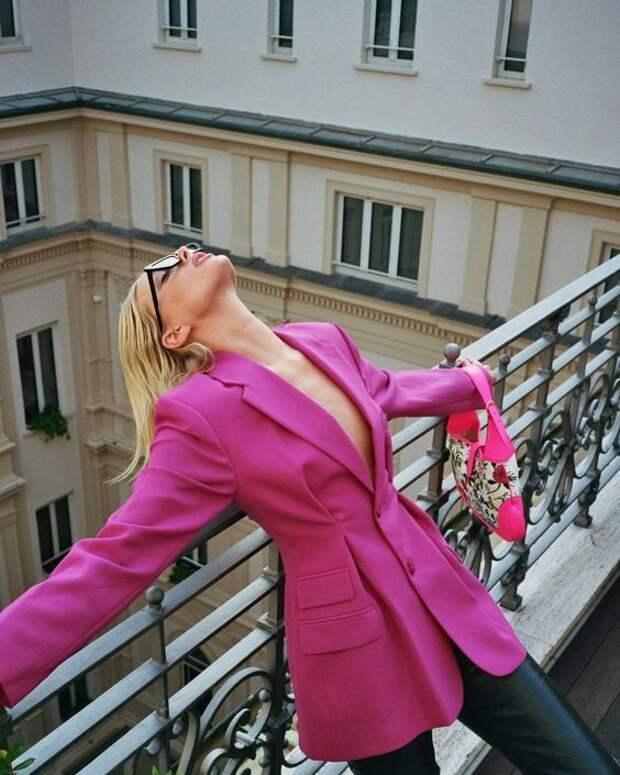 6 идей, которые способны повысить градус женственности любого наряда