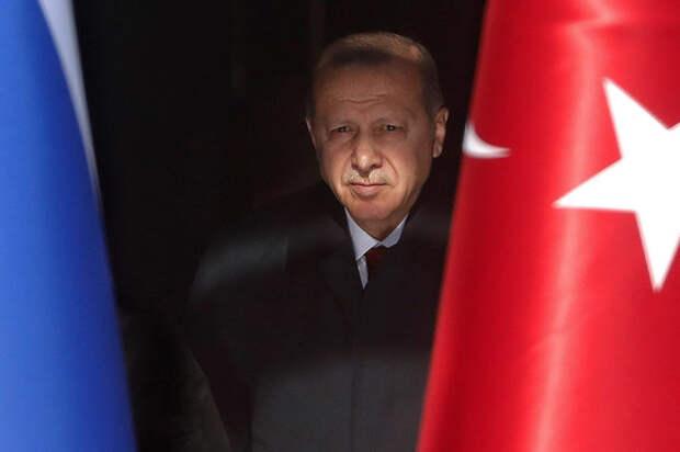 Как Москва накажет Эрдогана за непризнание Крыма российским