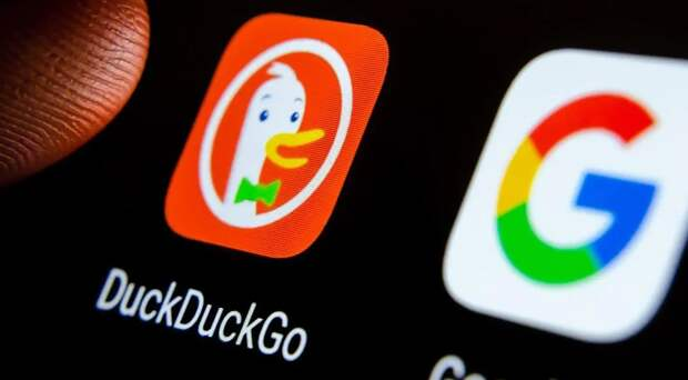 Альтернативный Google поисковик DuckDuckGo поставил рекорд популярности