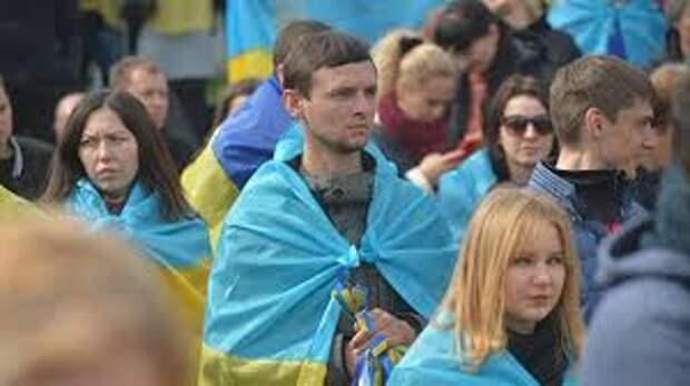 Украине предрекли «бессмысленный и беспощадный» бунт