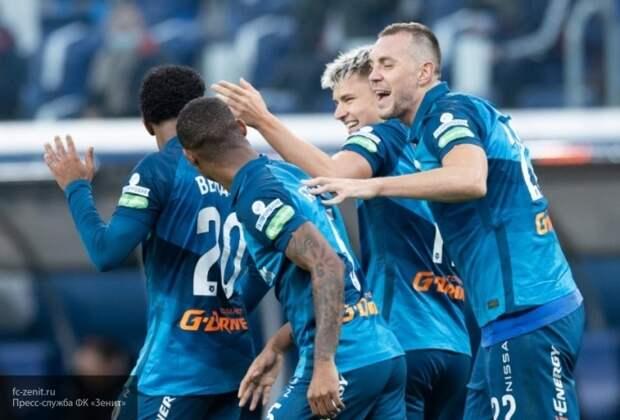 Иностранные болельщики хотят видеть «Зенит» в составе участников Европейской Суперлиги