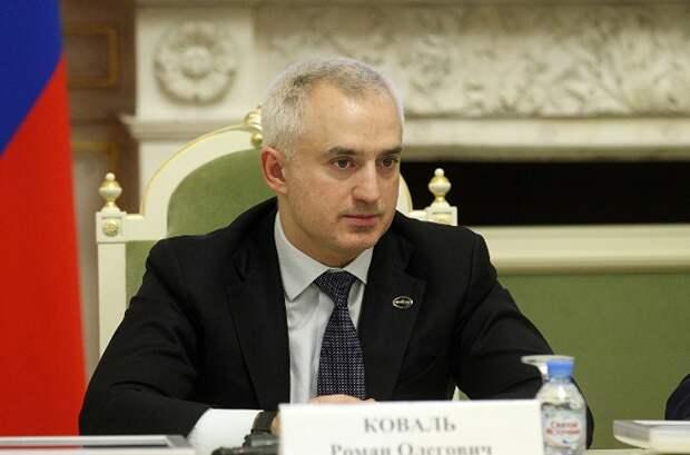 В Петербурге задержали депутата «Единой России» при получении взятки