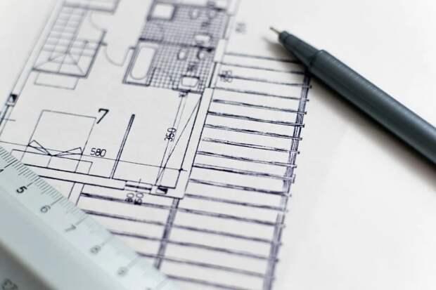 Москомэкспертиза утвердила проект строительства жилого комплекса в Западном Дегунине