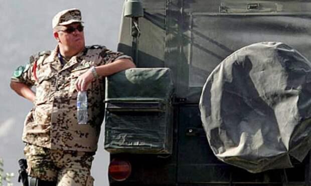 Западные СМИ раскрыли сценарий и причину «оккупации Калининграда»