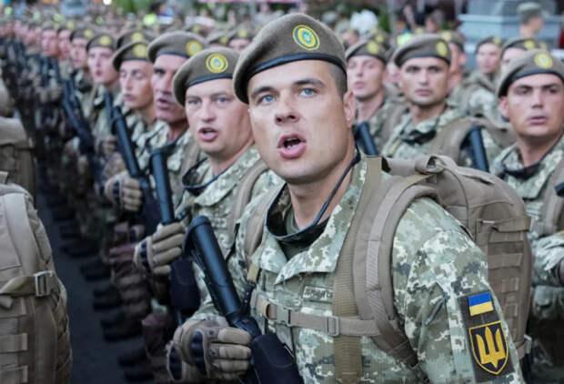 Украина угрожает вернуть себе ядерное оружие, если ее не возьмут в НАТО. Почему у Украины ничего из этого не выйдет?