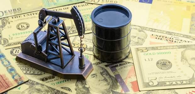 Рост цен на нефть до $74 за баррель прогнозируется в мире во второй половине 2021 года