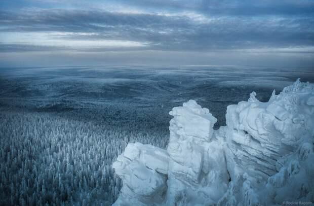 Победитель в категории «Пейзаж» national geographic, в мире, животные, красота, природа, россия, фото