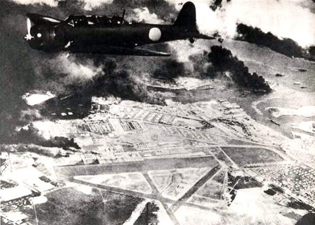 Накаджима B5N2 торпеда самолет (Канко) с авианосца Дзуйкаку ...