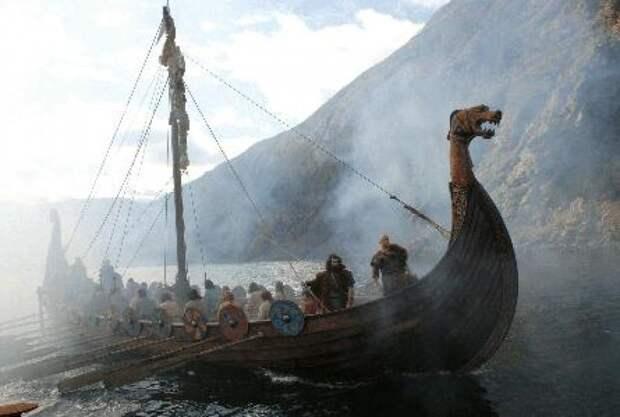 Железо Виноградной страны.  Археологи, похоже, нашли самую западную точку путешествия викингов
