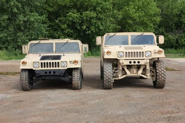 Хамви - агрессивный вездеход HMMWV, hummer, авто, автомобили, внедорожник, военная техника, военный внедорожник, хаммер