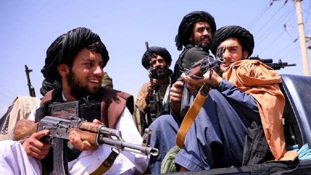 Противники талибов в Панджшере не сложили оружия