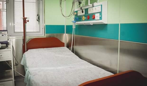 Пять жительниц Волгоградской области скончались от осложнений COVID-19 за сутки
