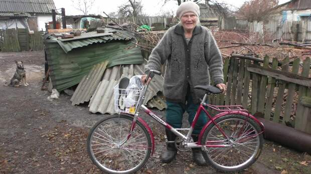 Налог на велосипеды от Алишера Усманова, который является гражданином Швейцарии, это уже совсем весело
