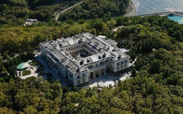 Mediascope оценил аудиторию фильма про «дворец Путина»