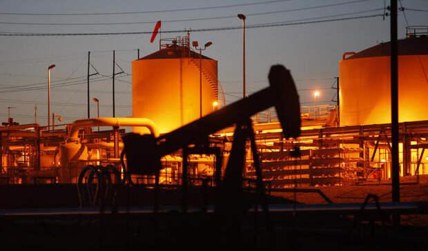 Вопреки ожиданиям запасы нефти вСША снизились на0,9%