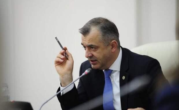 ВМолдавии вернут ограничения, нонедля экономических агентов