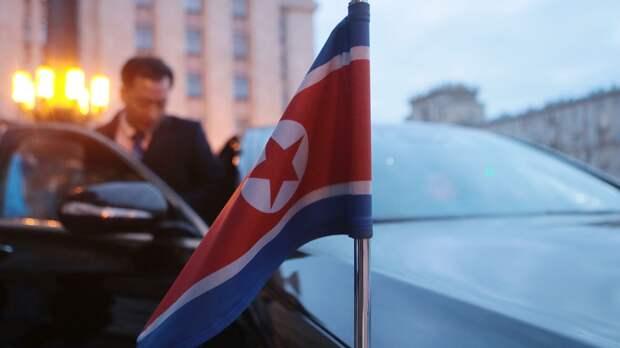 Постпред КНДР при ООН Сон: США должны прекратить угрожать Пхеньяну для улучшения отношений