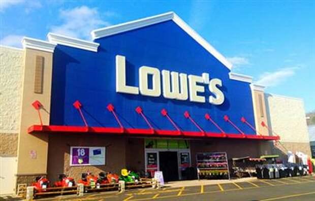 Снижение ключевых метрик Lowe's Companies последует за неоправдавшимися ожиданиями результатов Home Depot
