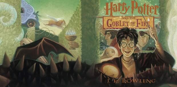 8 причин не переживать, если ребёнок читает только «Гарри Поттера»