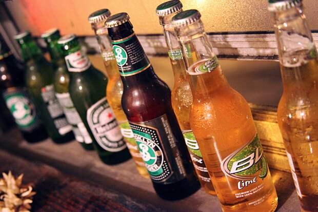 Открытие: как алкоголь влияет на аппетит?