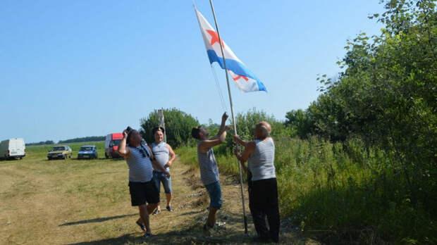 СТРАНА: мэру украинского города могут дать десять лет за флаг советского флота