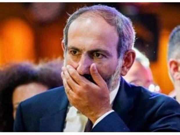 Пашинян знал о Карабахе заранее