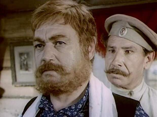 """Чем примечательна экранизация романа """"Вечный зов"""""""