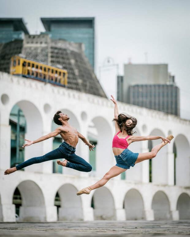 Омар З. Роблес фотографирует танец-28