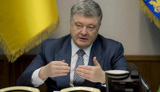 Порошенко рассказал, зачем Украине Крымский мост (ВИДЕО) | Продолжение проекта «Русская Весна»