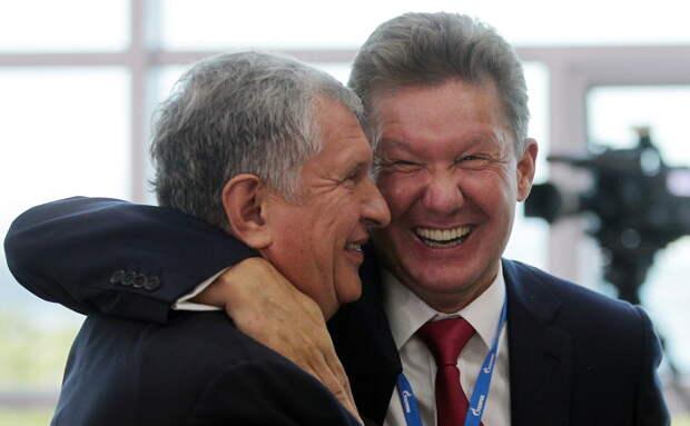 Хотели дешево: Восточная Европа в шоке от переписанных контрактов с «Газпромом»