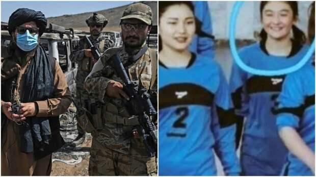 FIVB отреагировала на новость о казни афганской волейболистки