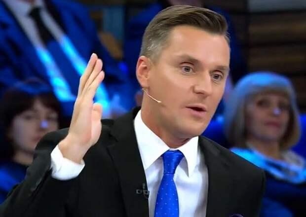 Претензии поляка Корейбы к «Газпрому» побудили Кузичева дать достойный ответ