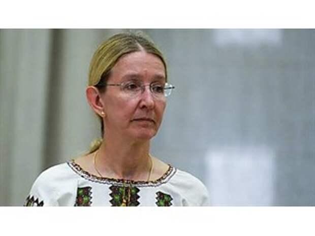 Украинская «Доктор Смерть»: агент США или бешеная фанатичка?