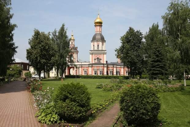 Православная школа в Свиблове начнёт учебный год с паломнической поездки по трем местам