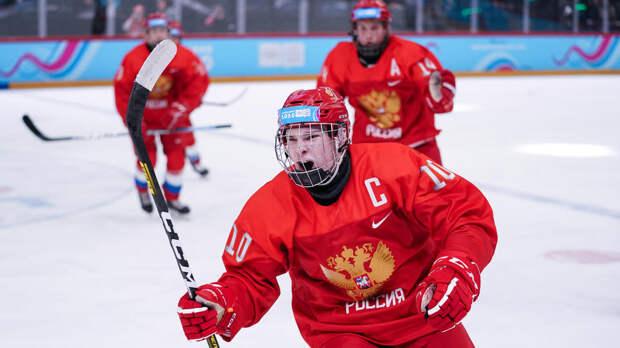 Власти США разрешили Мирошниченко выступить на ЮЧМ по хоккею