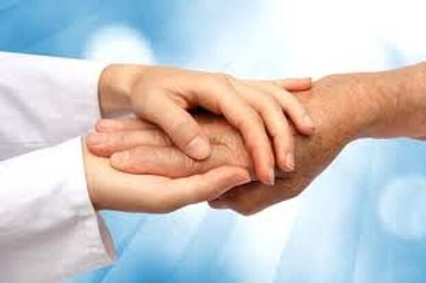 Гиперопека больного поддержка его болезни Уход за болеющим близким человеком