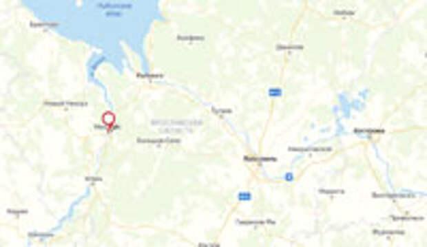 Мышкин: маленький город с большой душой