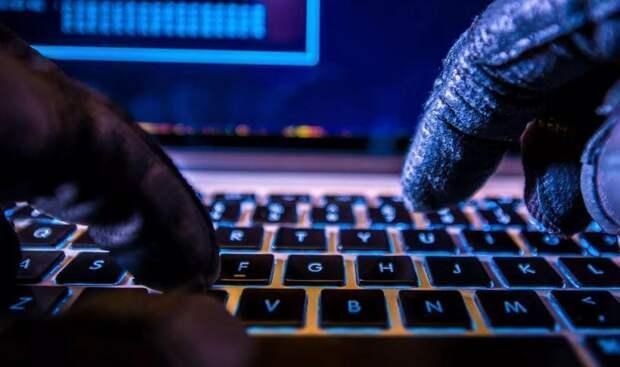 Малолетняя хакерша