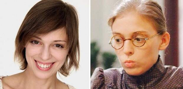 9 известных актрис, которые специально уродовали себя ради роли