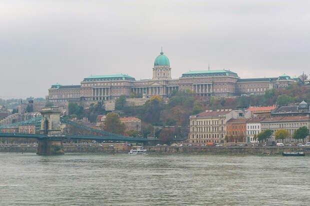 Будапешт накануне пандемии: Знакомство с венгерской столицей