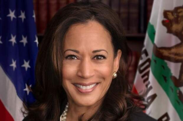 Харрис заявила о своём назначении на пост главы космического совета США