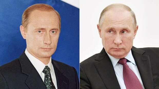 Анализ гуманитария – а что «Путин»?