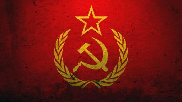 Больше половины россиян сожалеют о распаде СССР