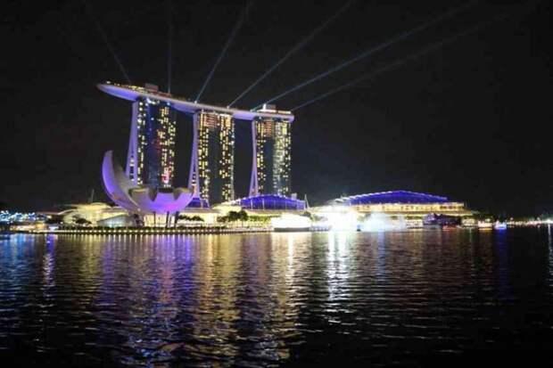 10 интересных фактов о Сингапуре