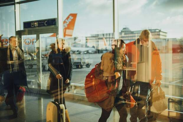 Очередное лжеминирование задержало несколько рейсов в Шереметьево