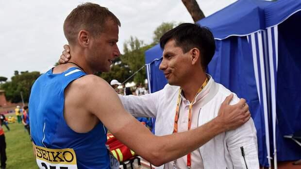 Суд Больцано оправдал ходока Швацера по делу о допинге, раскритиковав WADA и World Athletics