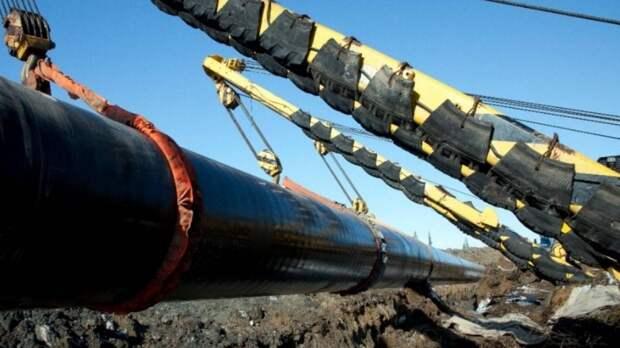 Forbes: Европа попала в плен газового кризиса