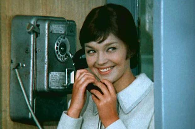 Кадр из фильма «Большая перемена».