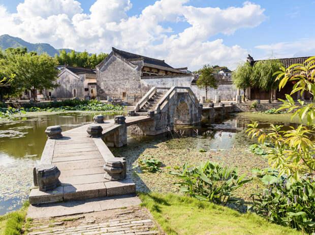 10 мест Китая закрытые от посторонних