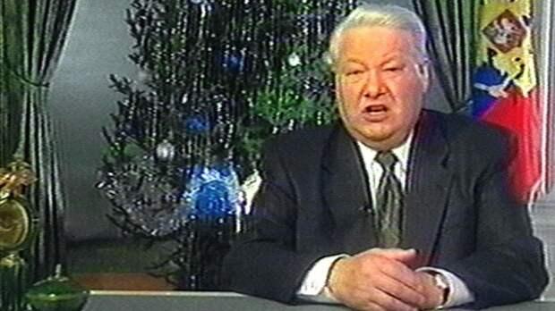 Бывший пресс-секретарь Ельцина призвал каяться за советское прошлое. А за ельцинское не нужно?
